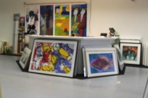 Voorwaarden verzekering kunstwerken