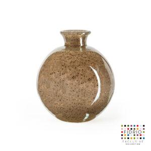 Fidrio Bronze Bolvase