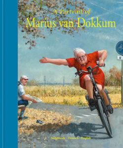 A Portrait of Marius van Dokkum